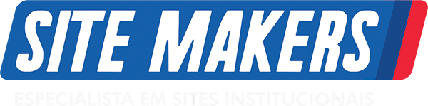 Site Makers │ Especialista em Sites Institucionais
